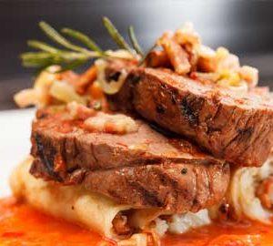 Bullfish Grill