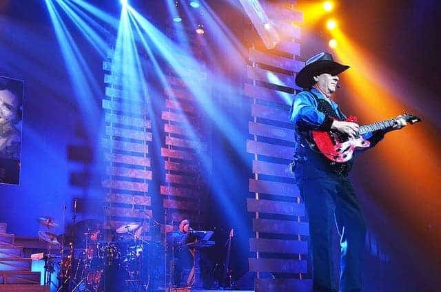 4 Things You Didn't Know About Country Tonite in Pigeon Forge