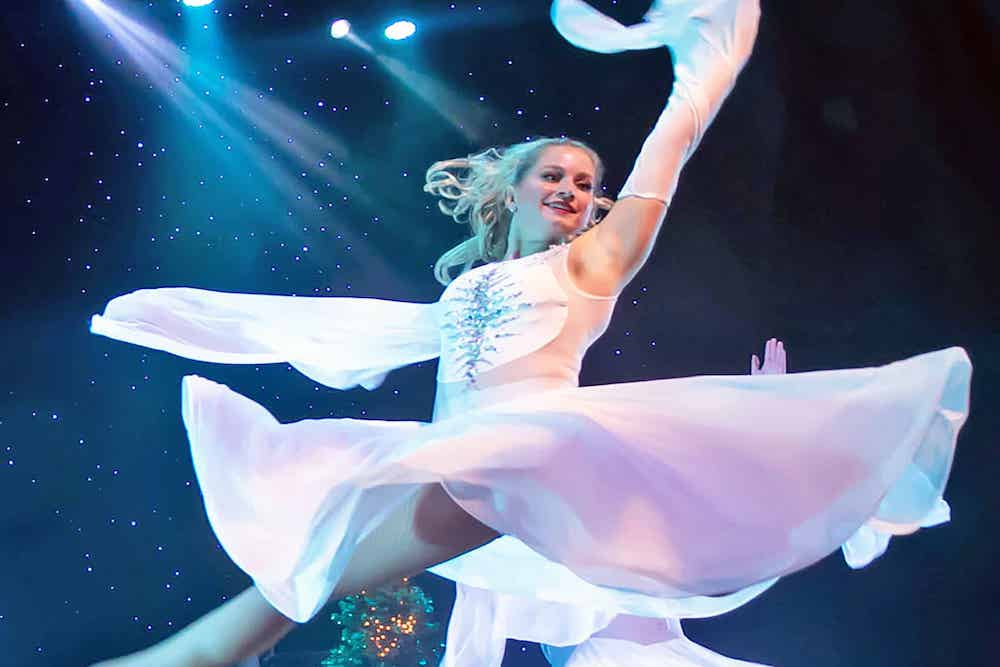 Top 4 Reasons to See Our Pigeon Forge Christmas Show