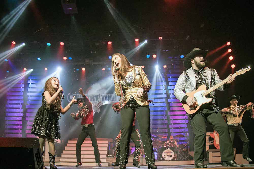 4 Things That Set Our Show in Pigeon Forge TN Apart From Others