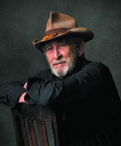 Legendary country musician Don Williams.