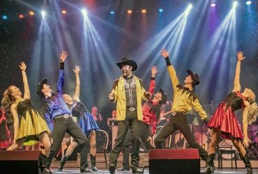 3 Things You Might Not Expect From Our Pigeon Forge Show